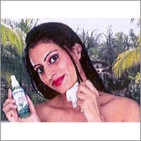 Herbal Face Cleanser Water