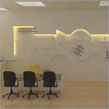Office Interior Designing