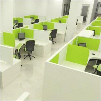 Staff Seating Area Interior