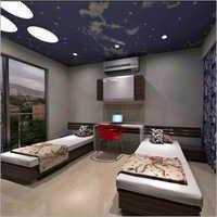 Kids Bedroom Interior Designing Services