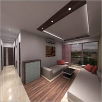 Living Room Interior Designing