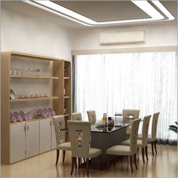 Dining Interior Area