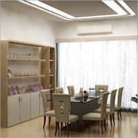 Dining Room Interior Design Services