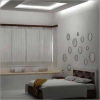 Guest Room Interior Designing