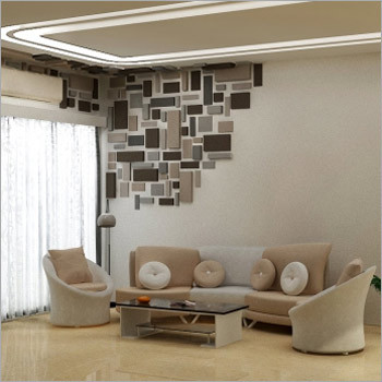 Living Room Seating Design Services