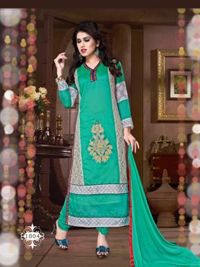 Fashion Wear Salwar Kameez