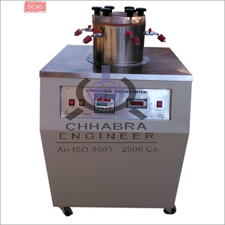 Lyophilizer Freeze Dryer Manufacturer