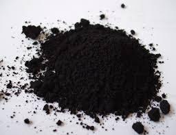 Carbon Pigment