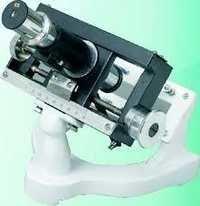 Micrometer Slide Comparator