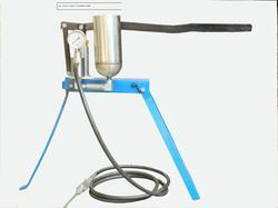 Injection Hand Pumps