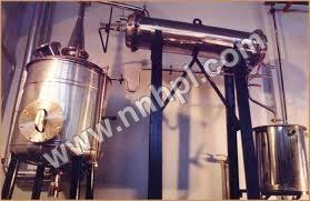 Ayurvedic Manufacturing