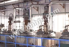 Ayurvedic contract Manufacturing