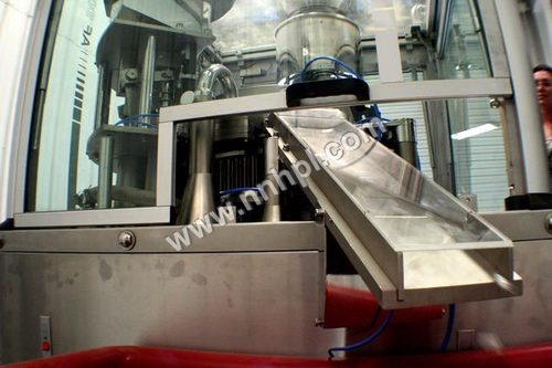 Nutraceutical Contract Manufacturing