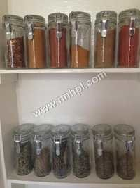 White Labeling of Spices