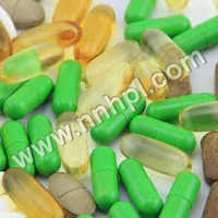 Health Supplements Contract Manufacturing