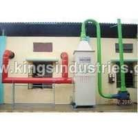 Wet Scrubbers System