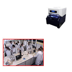 Forensic Science Lab Micro XRF