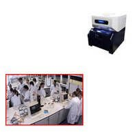 Micro XRF for Forensic Science Lab