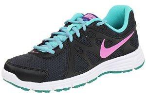 55b2b9f44edb Nike Revolution 2 Msl Dark Gray Running Shoes - Nike Revolution 2 ...