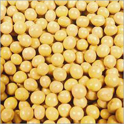Processed Soybean Seeds