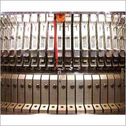 Single Jersey Electronic Auto Striper Knitting Machine