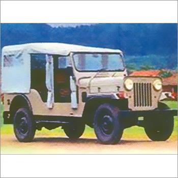 Mahindra 650 Hood