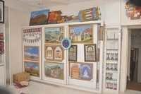 Jain tirth frame