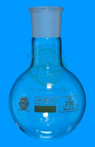 Single Neck Round Bottom Flask