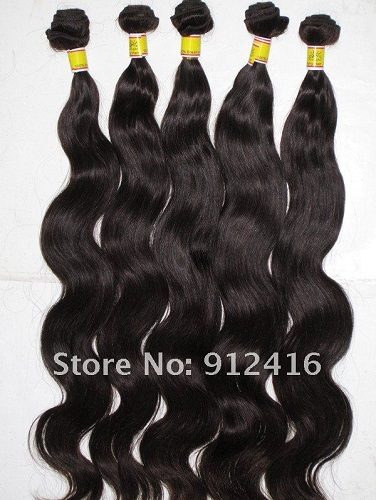 Peruvian Virgin Deep Wave Hair