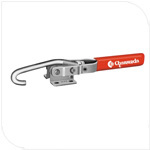 J Type Hook Toggle Clamp