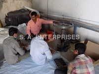 Training Photo of Ahmednagar