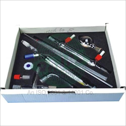 Microscale Chemistry Kit