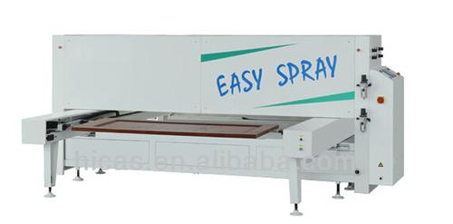 Automatic Spraying machine for Door
