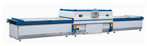 Vacuum Press Membrane Machine