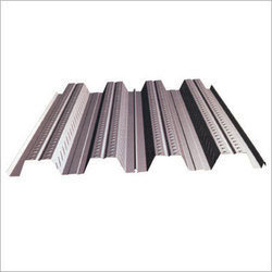 Deck Profile Roofing Sheets
