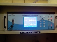 Ambient Monitoring Systems