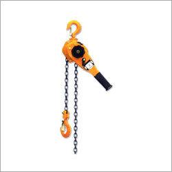 Lever & Electric Hoists