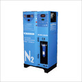 Nitrogen Filling Station
