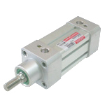 VDMA/ISO Square Tube Cylinders