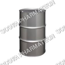 Stainless Steel Close Head Containers