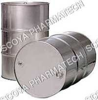 Stainless Steel Heavy Drums