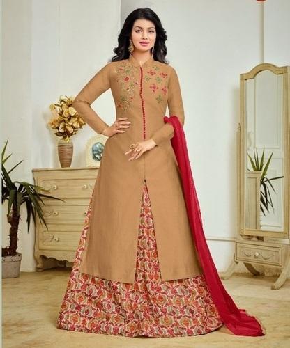 Designer Salwar Kurti
