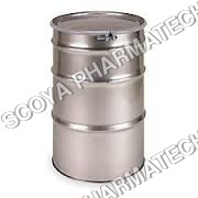Stainless Steel Oil Drums