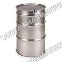 55 Gallons Stainless Steel Drums
