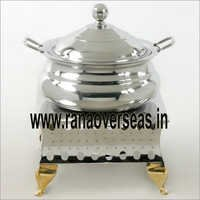 Steel Chafing