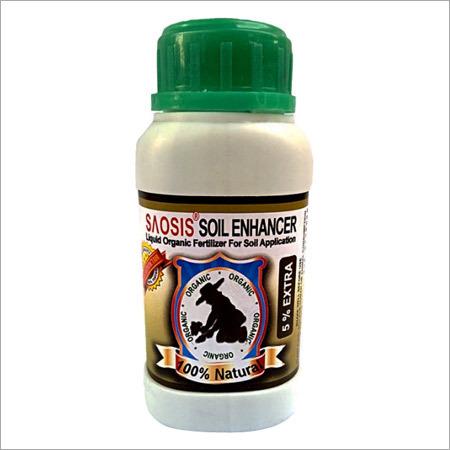 Soil Enhancers