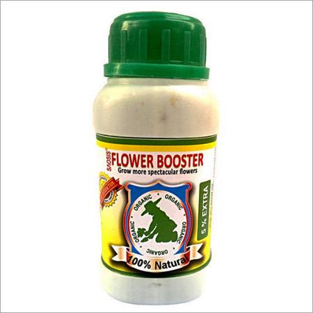 Nitrobenzene Based Flower Booster