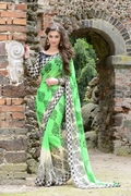 Lovely Party Wear Palazzo Suit