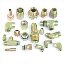 Hydraulic Pipe Fitting-2