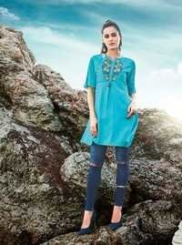 Party wear tunics